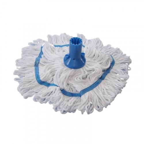 250g blue absorba mop head