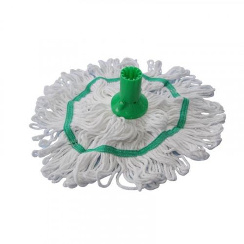 250g green absorba mop head
