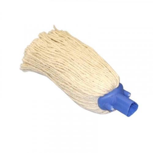 BLUE SIZE 16 PY DELTA SOCKET MOP HEAD