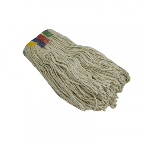 16oz COLOUR CODED STAY-FLAT KENTUCKY MOP HEAD