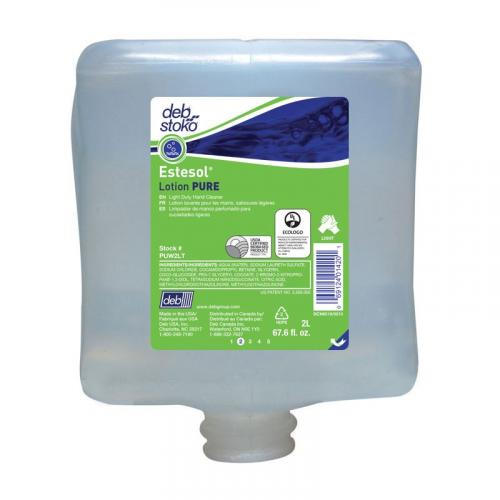 Deb Estesol® Lotion Pure 2L