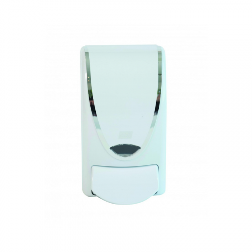 deb proline dispenser white
