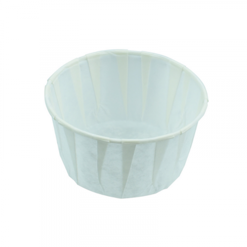 Paper Soufflee Dish 4oz
