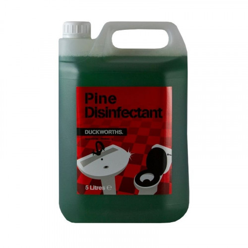duckworth pine disinfectant