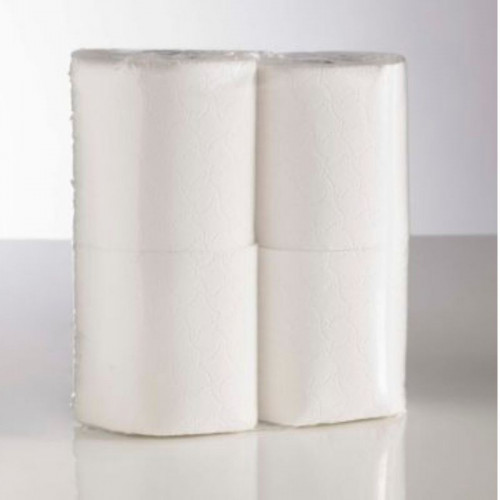 super soft 320 sheet toilet rolls