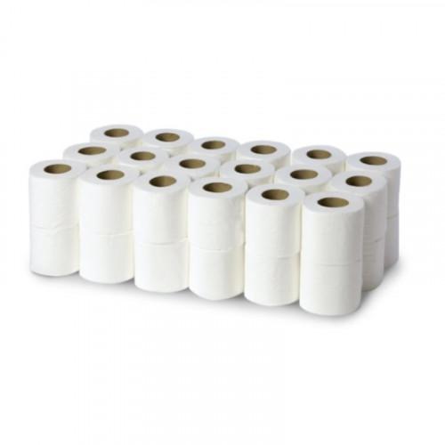 super soft 320 sheet toilet rolls