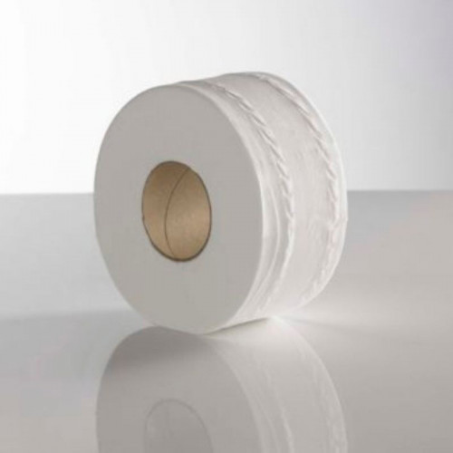 200-60R STANDARD CORE ECO 2 PLY MINI JUMBO TOILET ROLLS