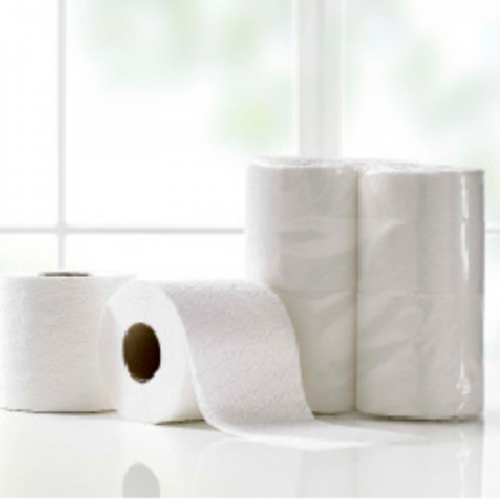 toilet rolls pack of 36