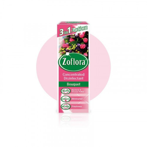 Zoflora Bouquet 500ml