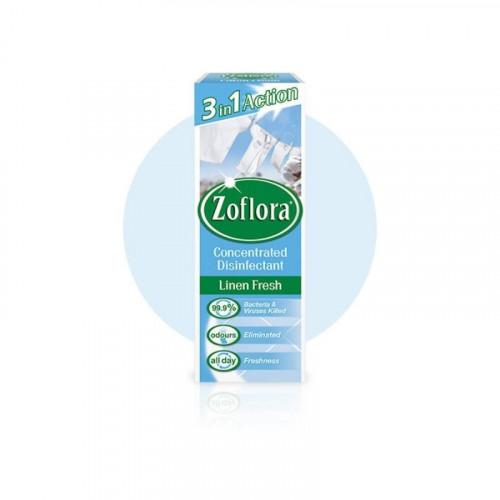 Zoflora Linen Fresh 500ml
